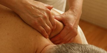 How Deep Tissue Massage Gets Rid Of Your Pain